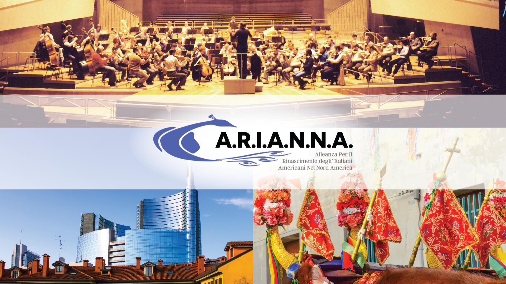 Arianna-Poster